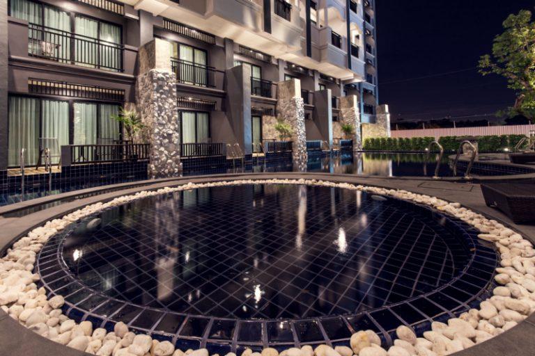 Le Bali Resort & Spa : Swimming Pool