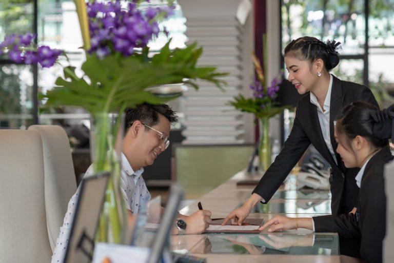 Le Bali Resort & Spa : Lobby