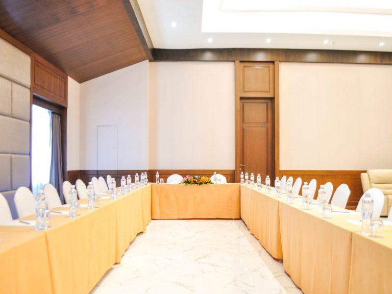 Le Bali Resort & Spa : Function Room