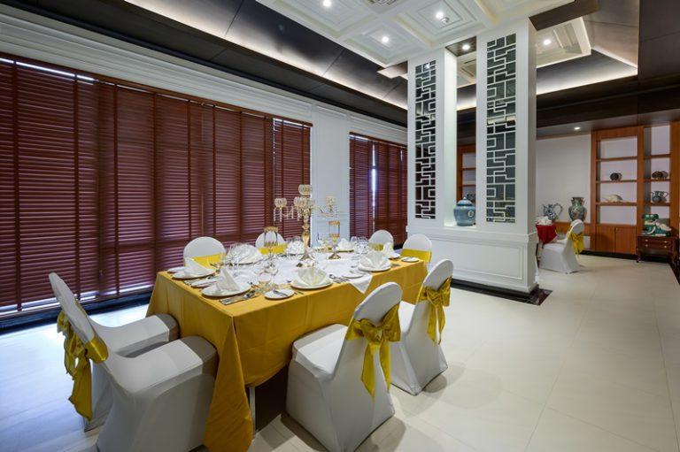 Le Bali Resort & Spa : Kiwi Room
