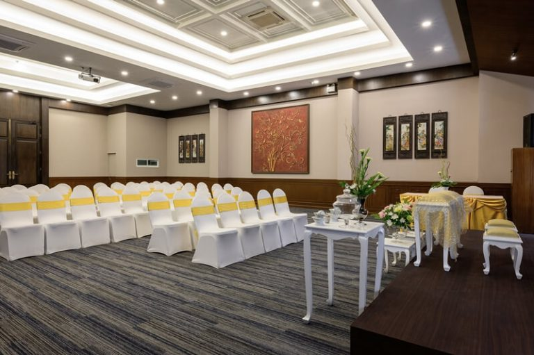 Le Bali Resort & Spa : Wedding